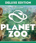 Planet Zoo. Deluxe Edition [PC, Цифровая версия]