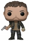 Фигурка Funko POP Movies: Mad Max Fury Road – Max Rockatansky With Gun (9,5 см)