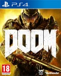 DOOM [PS4] – Trade-in | Б/У
