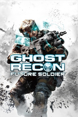 Tom Clancy's Ghost Recon: Future Soldier [PC, Цифровая версия]