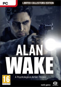 Alan Wake. Collectors Edition [PC, Цифровая версия]