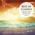 Best Of Classics (Inspiration) (CD)