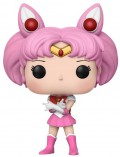 Фигурка Sailor Moon Funko POP Animation: Sailor Chibi Moon (9,5 см)