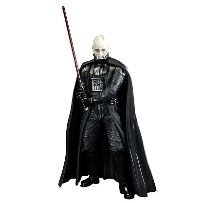 Фигурка Star Wars. Darth Vader Return of Anakin Skywalker (20 см)