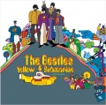 The Beatles. Yellow Submarine. Original Recording Remastered (LP)