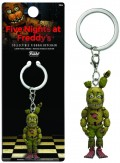 Брелок Five Nights At Freddy's: Spring Trap
