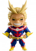 Фигурка Nendoroid My Hero Academia – All Might (10 см)