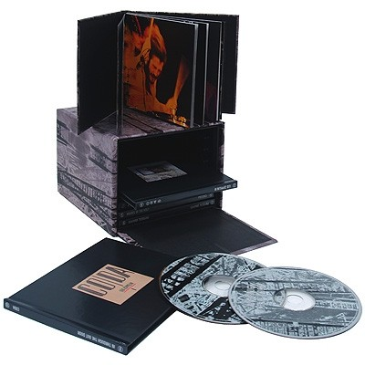 Led Zeppelin. The Complete Studio Recordings (10 CD)