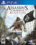 Assassin's Creed IV. Черный флаг [PS4] – Trade-in | Б/У