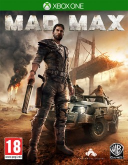 Mad Max [Xbox One] – Trade-in | Б/У