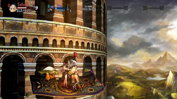 Dragon's Crown [PS Vita]