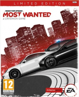 Need for Speed. Most Wanted. Limited Edition [PC]