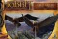 Набор миниатюр The Hobbit. Greate Eagles
