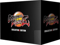 Dragon Ball Fighter Z. CollectorZ Edition [PS4]