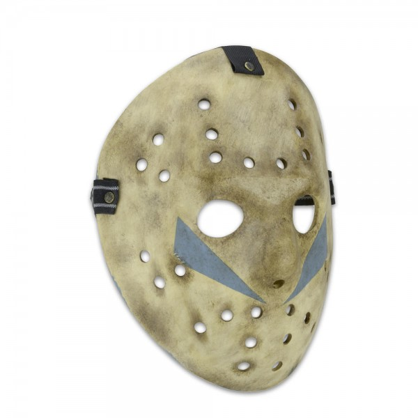 Маска Friday The 13th. Jason Mask Part 5. A New Beginning