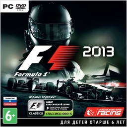F1 2013 [PC-Jewel]