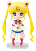 Фигурка Figuarts Mini: Sailor Moon – Super Sailor Moon (8 см)