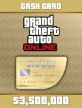 Grand Theft Auto Online: Whale Shark Cash Card [PC, Цифровая версия]