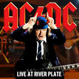 AC/DC. Live At River Plate  (2 CD)