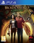 Broken Sword 5: The Serpent's Curse [PS4]