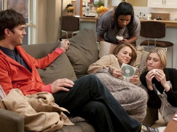 Скриншот из фильма : Больше чем секс / No Strings Attached www.FG-TORRENT.c