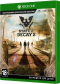 State of Decay 2 [Xbox One]