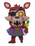 Фигурка Funko POP Games: Five Nights At Freddy's – Rockstar Foxy (9,5 см)