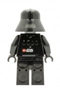 Будильник LEGO Star Wars: Darth Vader