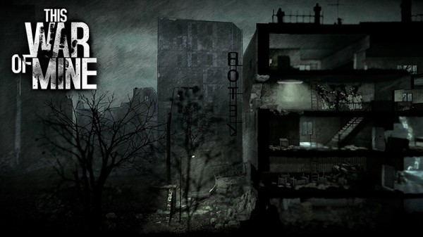 This War of Mine: The Little Ones [PS4]