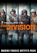 Tom Clancy's The Division. Marine Forces Pack. Дополнение