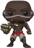 Фигурка Funko POP Games: Overwatch – Doomfist (9,5 см)