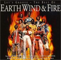 Earth, Wind & Fire. Let's Groove: The Best Of Earth Wind & Fire