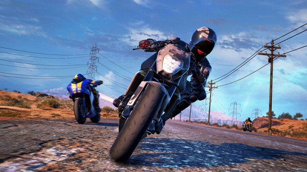 Moto Racer 4. Digital Deluxe Edition