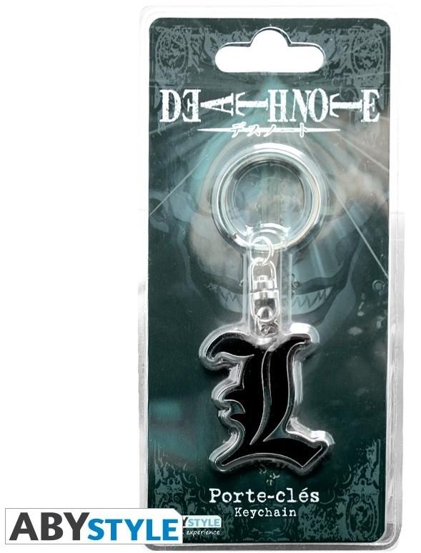 Death Note Symbol