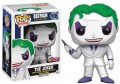 Фигурка Funko Pop Heroes The Dark Knight Returns: Joker Exclusive (9,5 см)