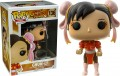 Фигурка Funko POP Games Street Fighter: Chun-Li Red Pants (Exc) (9,5 см)