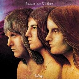 Emerson, Lake & Palmer. Trilogy
