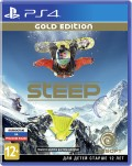 Steep. Gold Edition [PS4]