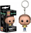 Брелок Funko POP Rick & Morty: Morty
