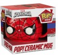 Кружка Funko POP Home: Spider-Man