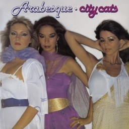 Arabesque. City Cats. Deluxe Edition (LP)