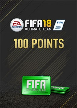 FIFA 18: Ultimate Team. FIFA Points 100 [PC, Цифровая версия]