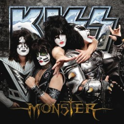 Kiss – Monster (LP)