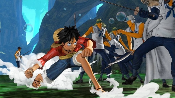 One Piece: Pirates Warriors [PS3]