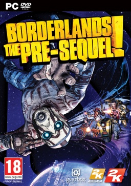 Borderlands: The Pre-Sequel [PC]