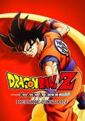 Dragon Ball Z: Kakarot. Deluxe Edition Pre-Order Bundle [PC, Цифровая версия]