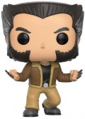 Фигурка Funko POP: X-Men – Logan Bobble-Head (9,5 см)