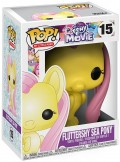 Фигурка Funko POP My Little Ponny: My Little Ponny The Movie – Fluttershy Sea Pony (9,5 см)