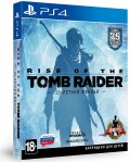 Rise of the Tomb Raider. 20-������ ������ [PS4]