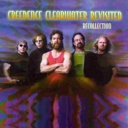 Creedence Clearwater Revival. Recollection (3 LP)